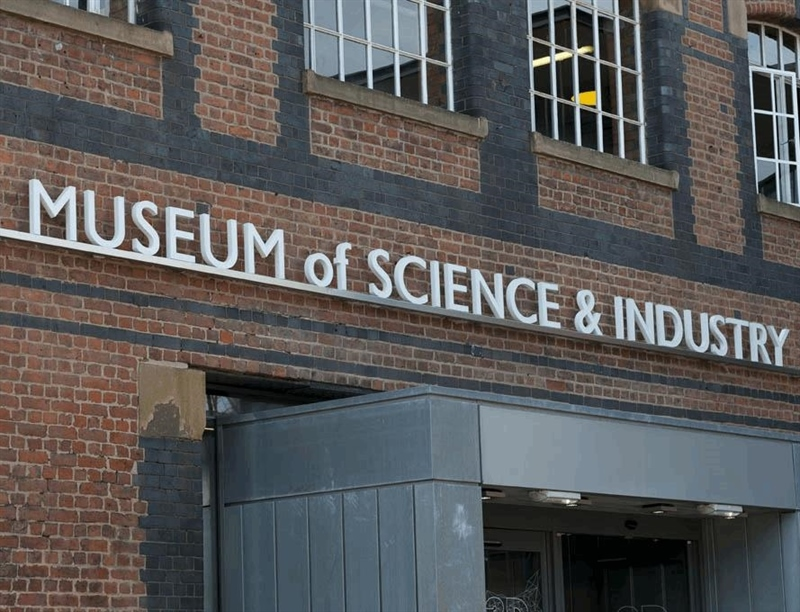 Museum of Science and Industry | Manchester, England,UK | Travel BL