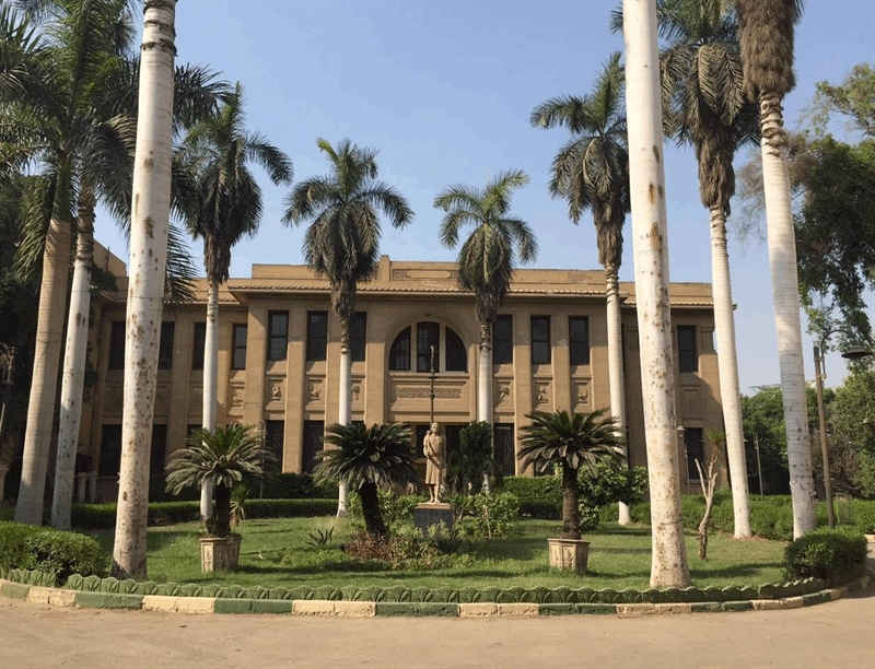 Agricultural Museum | Cairo, Egypt | Travel BL