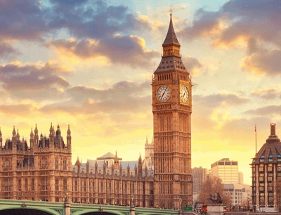 Big Ben | London, England,UK | Travel BL