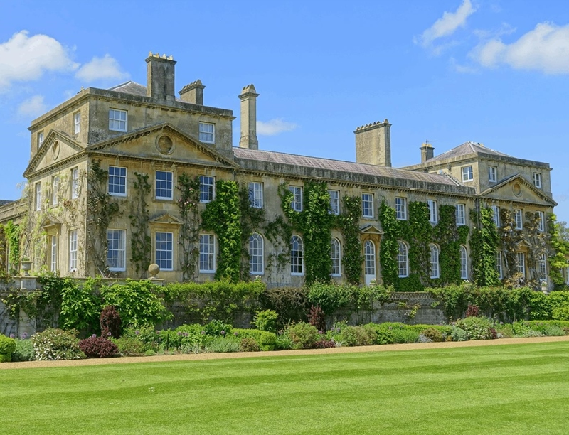 Bowood House and Gardens | Calne, England,UK | Travel BL