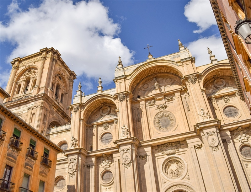 Catedral de Granada | Granada, Spain | Travel BL