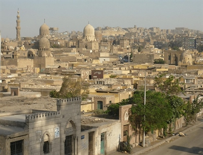 City of the Dead | Cairo, Egypt | Travel BL