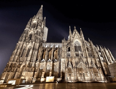 Cologne Cathedral | Cologne, Germany | Travel BL