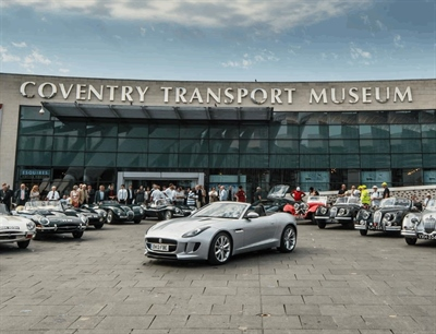 Coventry Transport Museum | Coventry, England,UK | Travel BL