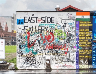East Side Gallery | Berlin, Germany | Travel BL