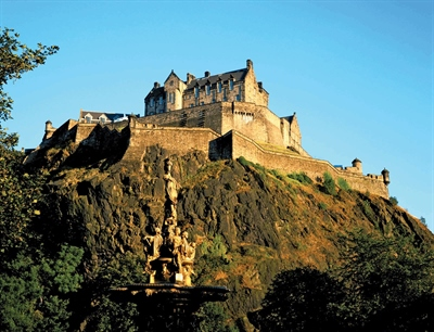 Edinburgh Castle | Edinburgh, Scotland,UK | Travel BL