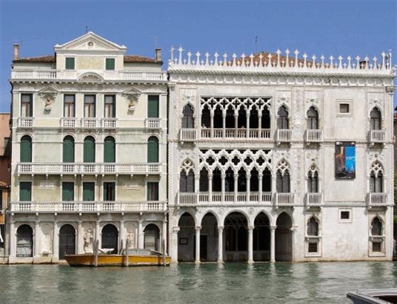 Explore the Ca' d'Oro | Venice, Italy | Travel BL