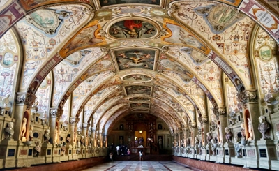 Explore the Munich Residenz | Munich, Germany | Travel BL