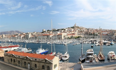 Explore the Old Port of Marseille | Marseille, France | Travel BL
