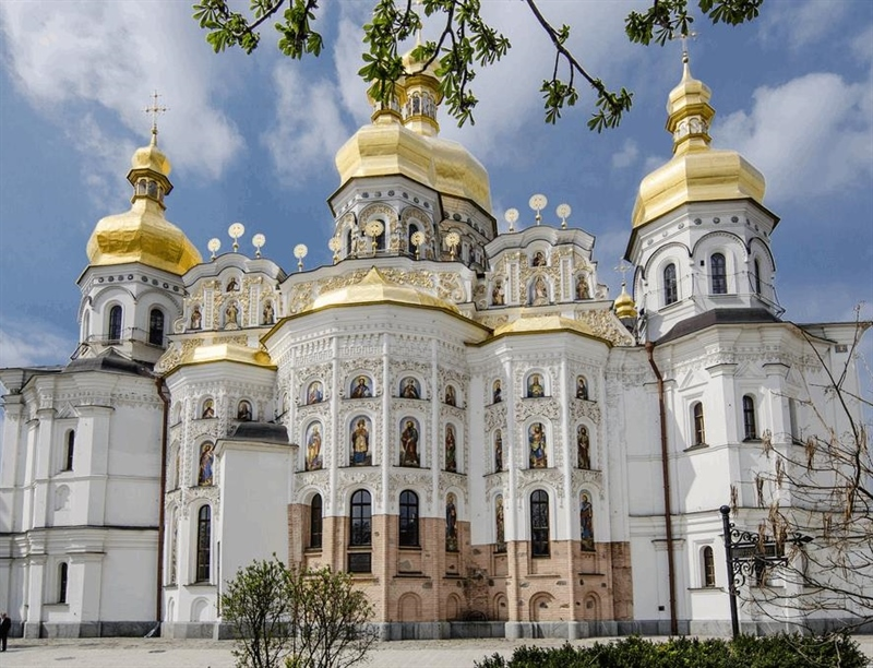 Kiev Pechersk Lavra | Kiev, Ukraine | Travel BL