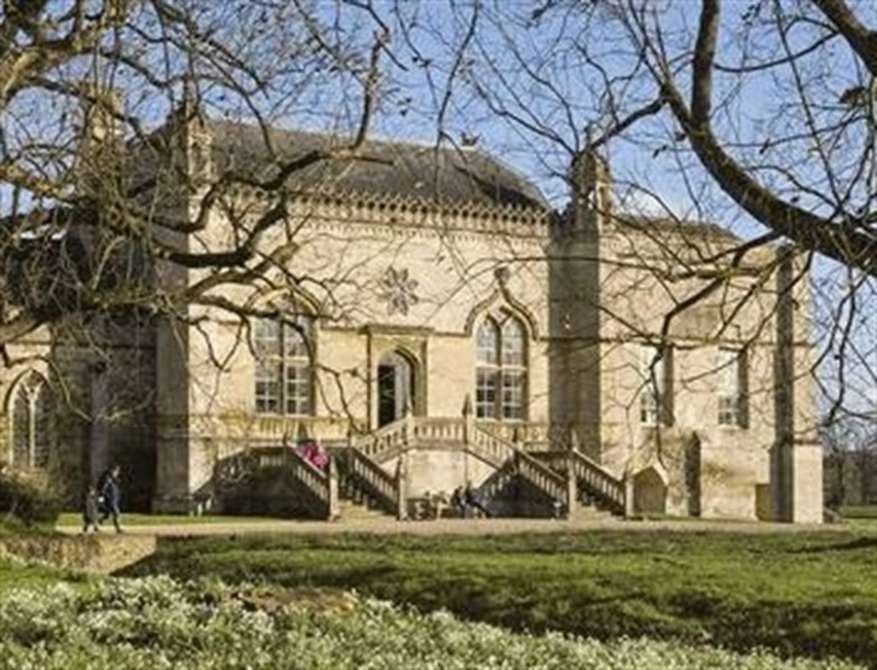 Lacock Abbey | Travel BL