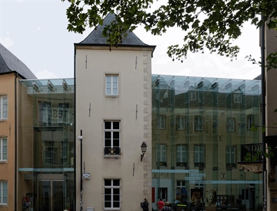 Letzebuerg City Museum | Luxembourg, Luxembourg | Travel BL