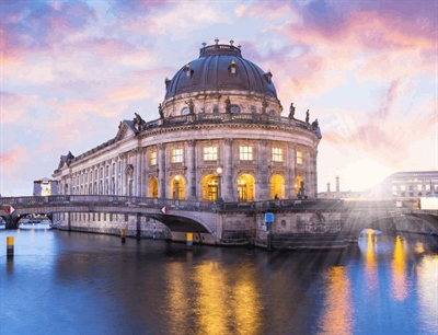Museum Island | Berlin, Germany | Travel BL