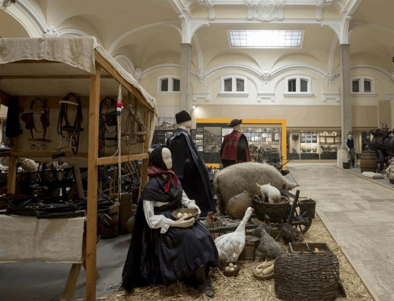 Museum of Hungarian Agriculture | Budapest, Hungary | Travel BL