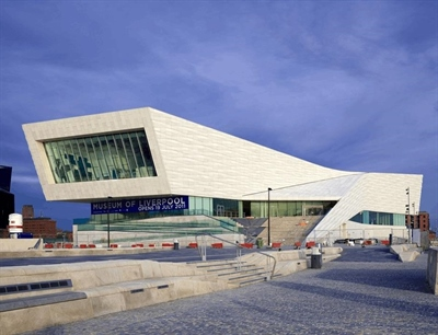 Museum of Liverpool | Liverpool, England,UK | Travel BL