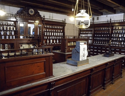Museum of the History of Lithuanian Medicine and Pharmacy | Kaunas, Lithuania | Travel BL