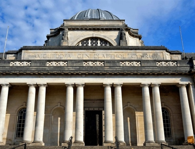 National Museum Cardiff | Cardiff, Wales,UK | Travel BL
