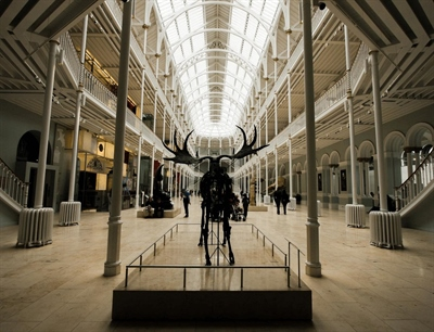 National Museum of Scotland | Edinburgh, Scotland,UK | Travel BL
