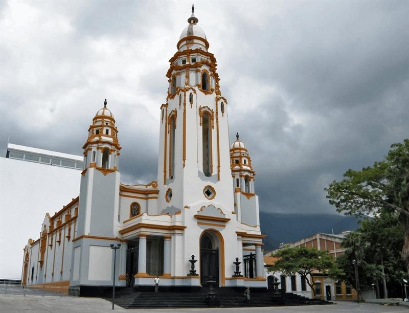 National Pantheon of Venezuela | Caracas, Venezuela | Travel BL