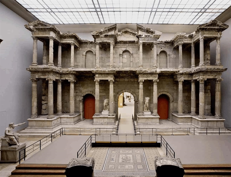 Pergamonmuseum | Berlin, Germany | Travel BL