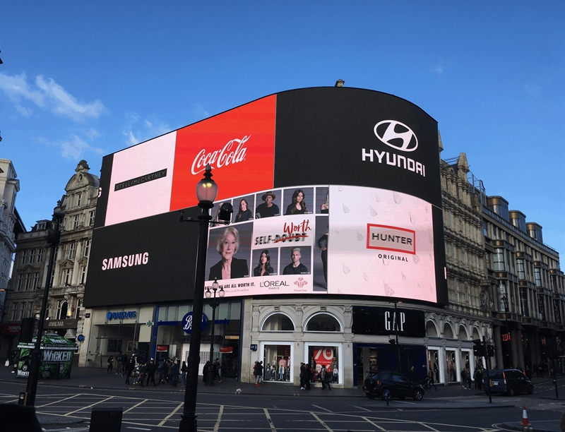 Piccadilly Circus | London, England,UK | Travel BL