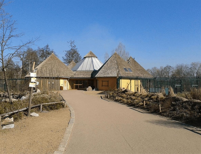 Pilsen Zoo | Pilsen, Czech Republic | Travel BL