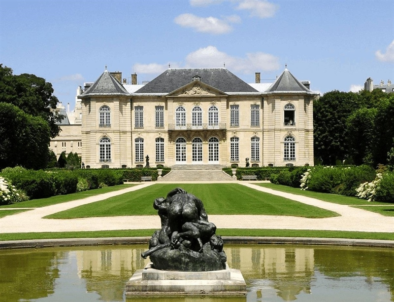 Rodin Museum | Paris, France | Travel BL