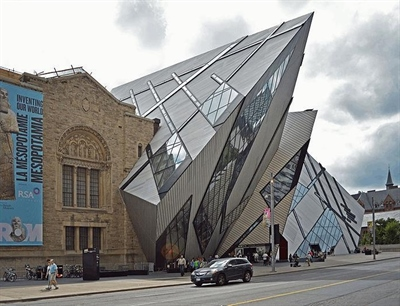 Royal Ontario Museum | Toronto, Canada | Travel BL