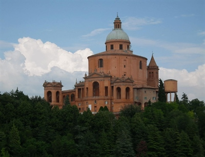 Sanctuary of the Madonna di San Luca | Bologna, Italy | Travel BL