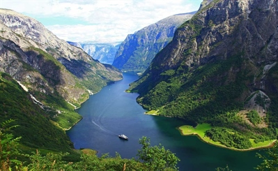 See the Fjords | Bergen, Norway | Travel BL