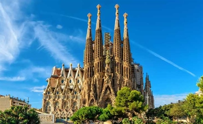 See the La Sagrada Familia | Barcelona, Spain | Travel BL