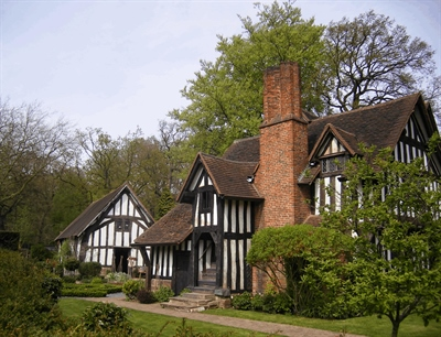 Selly Manor Museum | Birmingham, England,UK | Travel BL