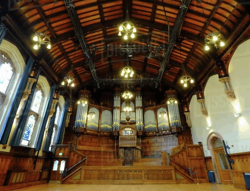 St. Mary's Guildhall | Coventry, England,UK | Travel BL