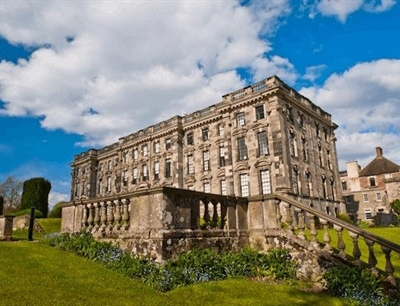 Stoneleigh Abbey | Coventry, England,UK | Travel BL