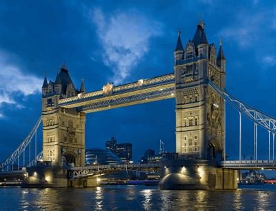 Tower Bridge | London, England,UK | Travel BL