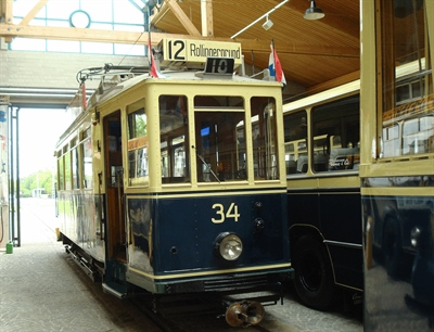 Tramway Museum | Luxembourg, Luxembourg | Travel BL