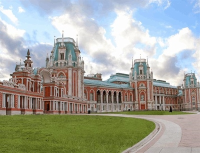 Tsaritsyno  Open Air  Museum | Moscow, Russia | Travel BL