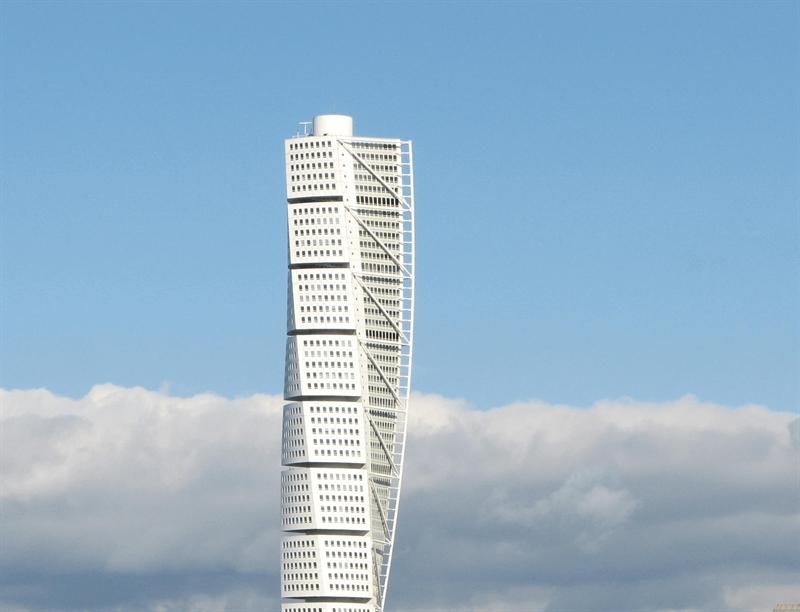 Turning Torso | Malmö, Sweden | Travel BL