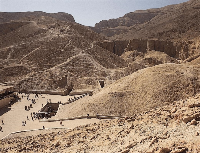Valley of the Kings | Luxor, Egypt | Travel BL