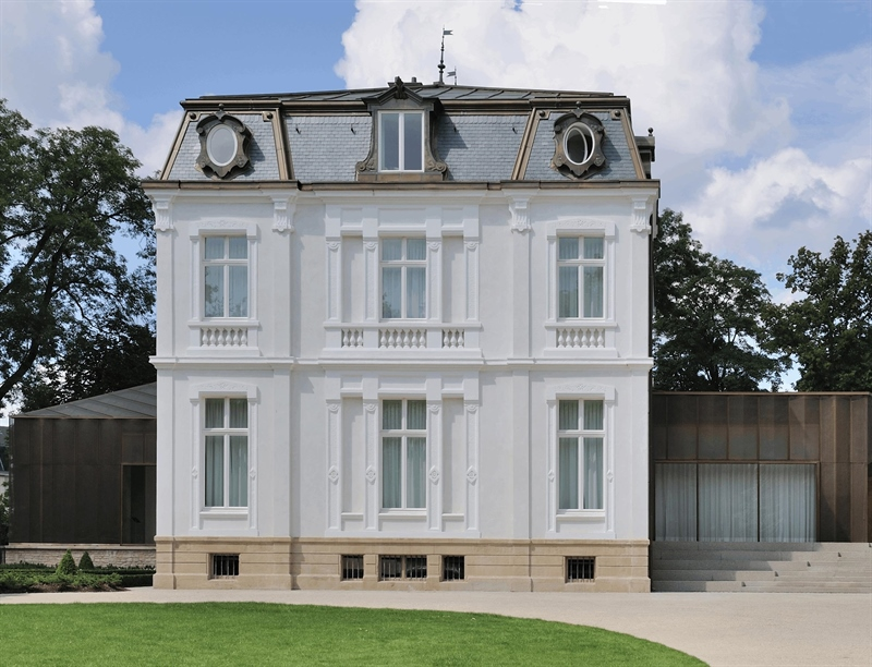 Villa Vauban - Museum of Art of the City Of Luxemburg | Luxembourg, Luxembourg | Travel BL