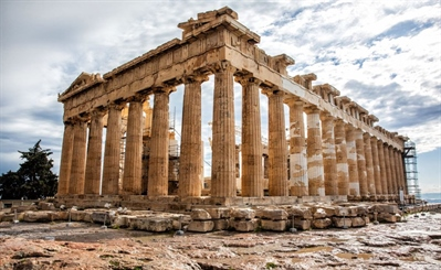 Visit the Acropolis | Athens, Greece | Travel BL