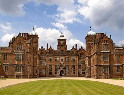 Visit the Aston Hall | Birmingham, England,UK | Travel BL