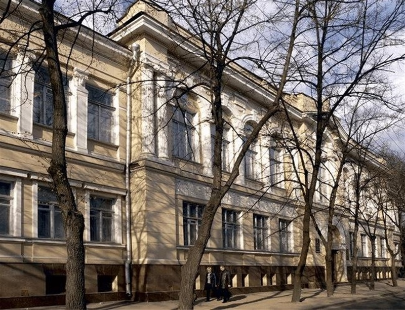 Visit the Kharkiv Fine Arts Museum | Kharkiv, Ukraine | Travel BL