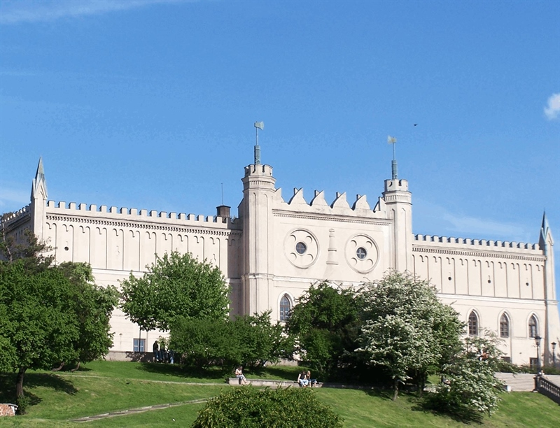 Visit the Lublin Museum | Lublin, Poland | Travel BL