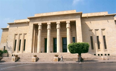 Visit the National Museum  | Beirut, Lebanon | Travel BL