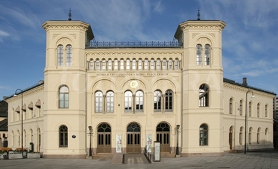 Visit the Nobel Peace Center | Oslo, Norway | Travel BL