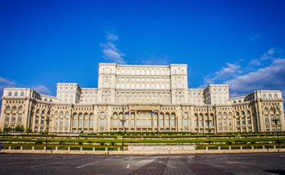 Visit the Palace of Parliament | Bucharest, Romania | Travel BL