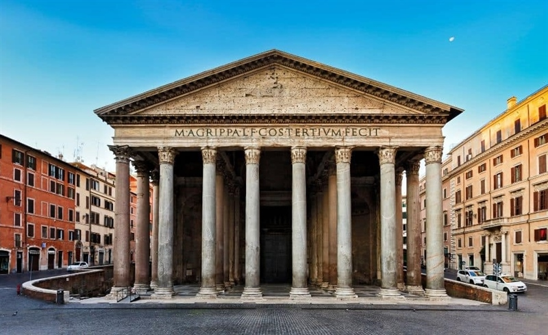 Visit the Pantheon | Rome, Italy | Travel BL