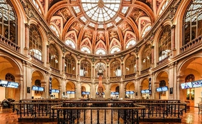 Visit the Stock Exchange Palace | Porto, Portugal | Travel BL