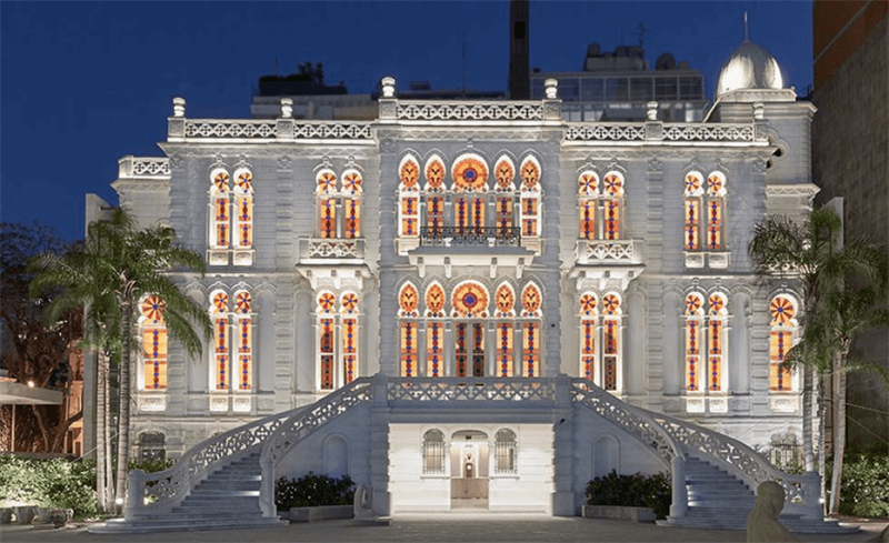 Visit the Sursock Museum | Beirut, Lebanon | Travel BL